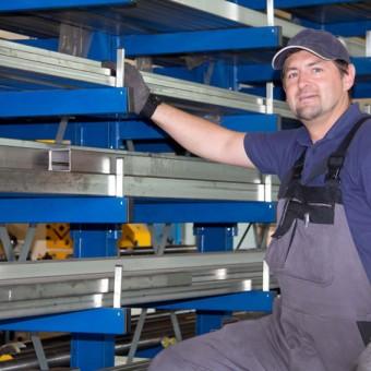 Aktuelle Stellenagebote bei Hüwelmeier Metallbau