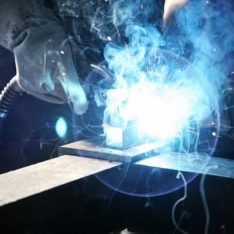 Hüwelmeier Metallbau ist zertifizierter Schweißfachbetrieb
